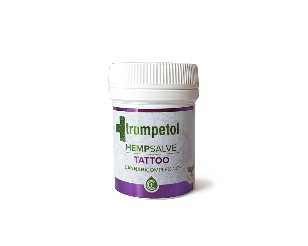 trompetol tattoo