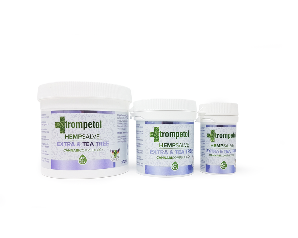 trompetol tea tree